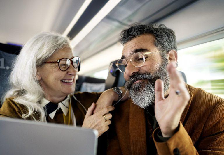 Deutsche Bahn // client Ogilvy & Mather // photo Arne Lesmann